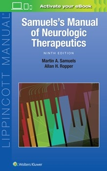 Samuels's Manual of Neurologic Therapeutics, 9th ed.(Vital Source E-Book)