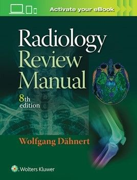 Radiology Review Manual, 8th ed.(Vital Source E-Book)