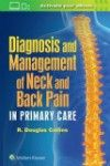 Diagnosis & Management of Neck & Back Pain in PrimaryCare