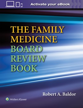 Family Medicine Board Review Book