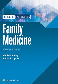 Blueprints Family Medicine, 4th ed.