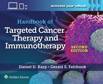 Handbook of Targeted Cancer Therapy & Immunotherapy,2nd ed.
