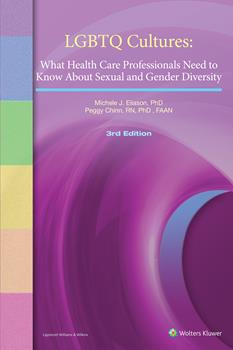 Lgbtq Cultures, 3rd ed.- What Health Care Professionals Need to Know about