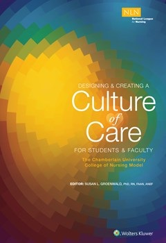 Designing & Creating a Culture of Care for Students &Faculty
