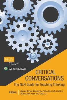 Critical Conversations- NLN Guide for Teaching Thinking