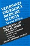 Veterinary Emergency Medicine Secrets, 2nd ed.