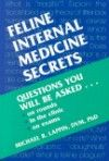 Feline Internal Medicine Secrets