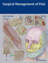 Surgical Management of Pain, 2nd ed.