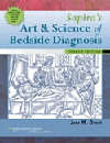 Sapira's Art & Science of Bedside Diagnosis, 4th ed.