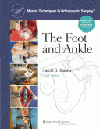 Foot & Ankle, 3rd ed.(Master Techniques in Orthopaedic Surgery)