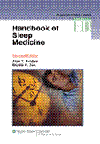 Handbook of Sleep Medicine, 2nd ed.