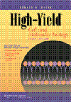 High-Yield Cell & Molecular Biology, 3rd ed.