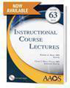 Instructional Course Lectures, Vol.63 (2014)