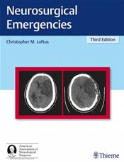 Neurosurgical Emergencies, 3rd ed.