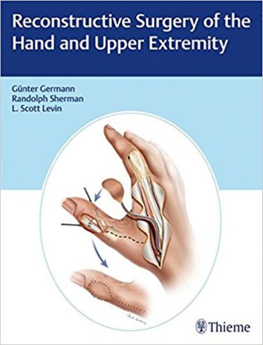 Reconstructive Surgery of the Hand & Upper Extremity