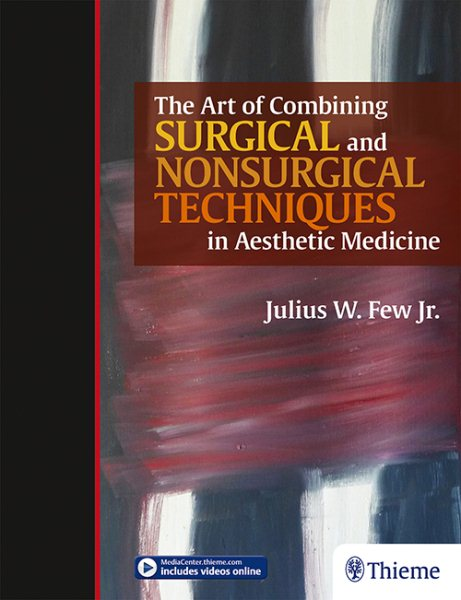 Art of Combining Surgical & Nonsurgical Techniques inAesthetic Medicine