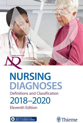 Nursing Diagnoses: Definitions & Classification,2018-2020, 11th ed.
