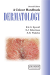 Colour Handbook: Dermatology, 2nd ed.