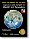 Mini Atlas of Laparoscopic Surgery in Infertility &Gynaecology