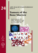 Atlas of Tumor Pathology, 4th Series, Fascicle 24- Tumors of Bone Marrow