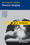 Thoracic Imaging(Direct Diagnosis in Radiology)
