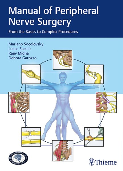 Manual of Peripheral Nerve Surgery- From Basics to Complex Procedures