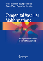 Congenital Vascular Malformations- A Comprehensive Review of Current Management