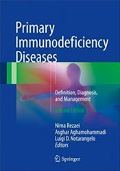 Primary Immunodeficiency Diseases, 2nd ed.- Definition, Diagnosis & Management