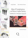 Atlas of Complications & Failures in Implant Dentistry- Guidelines for a Therapeutic Approach
