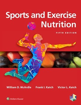 Sports & Exercise Nutrition, 5th ed.(Int'l ed.)